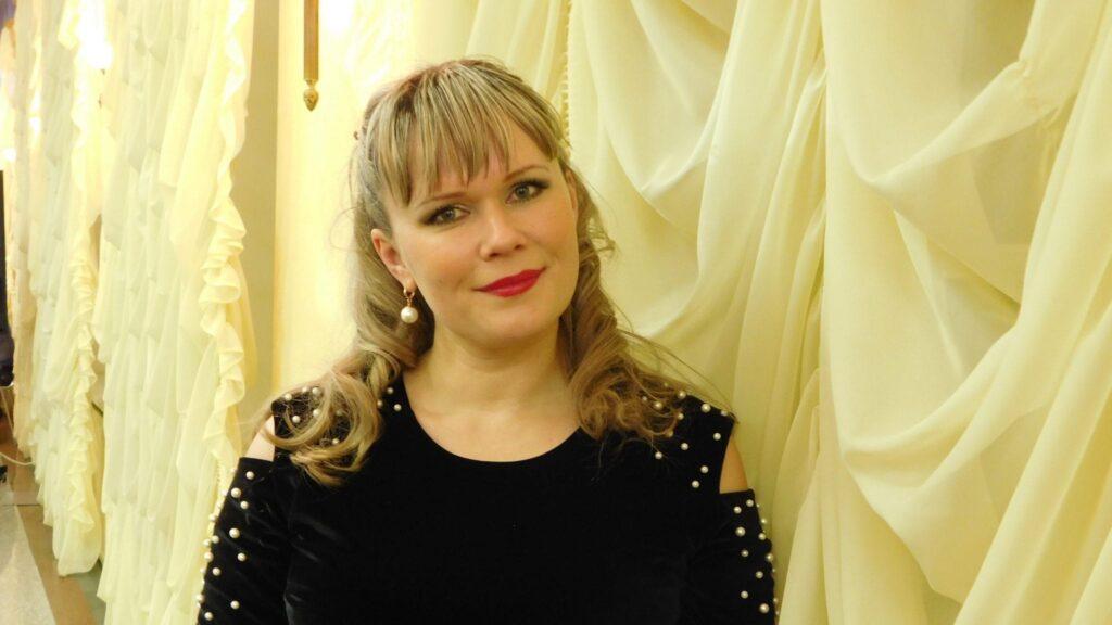 Мария Царева