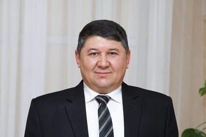 фото Мухутдин Пайзидинович Бахридинов