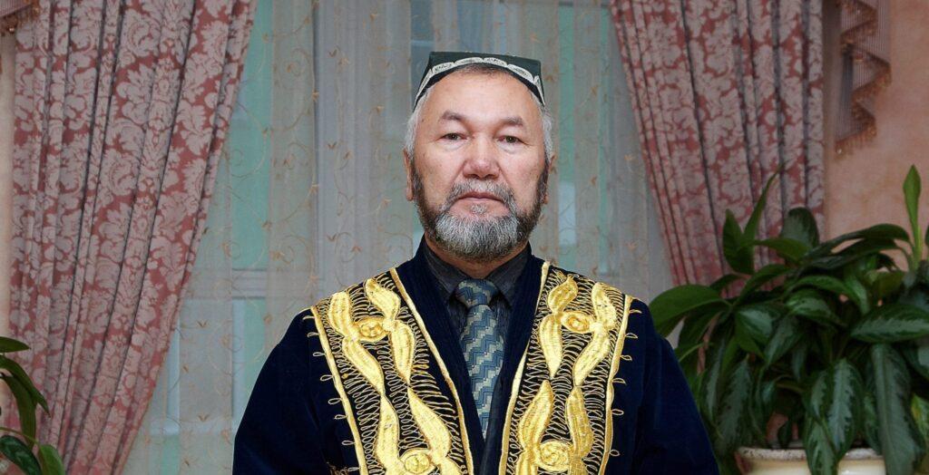 фото Ахмаджон Отахонович Муртозаев