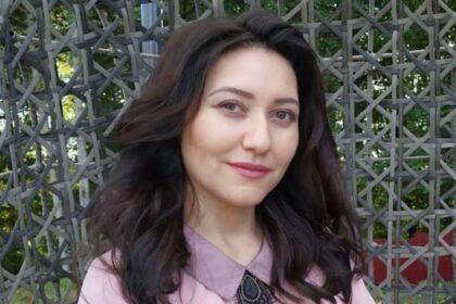Светлана Бугаёва