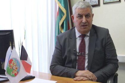 Обложка видео Поздравление от народов Удмуртии. Азербайджанцы
