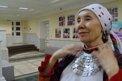 Обложка видео Вуж Выль арез