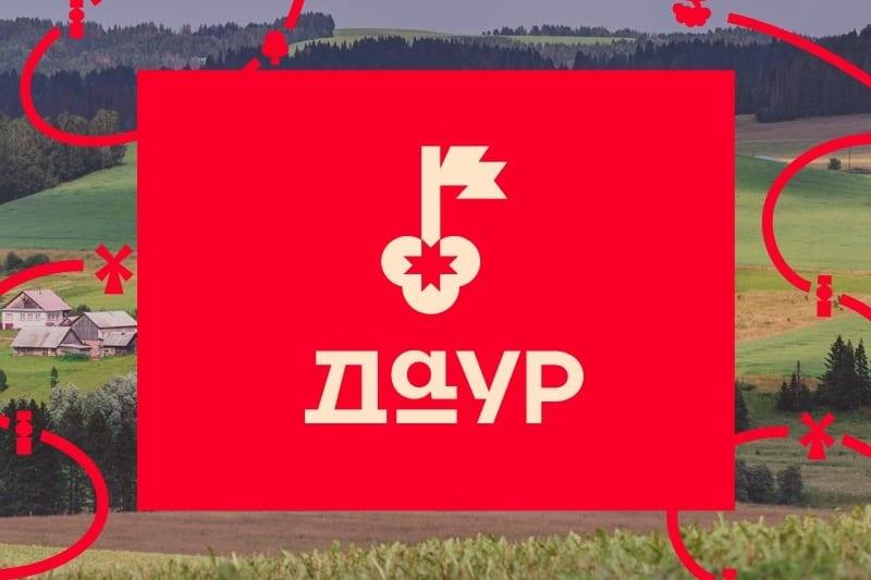 конкурс ДаУР, эмблема