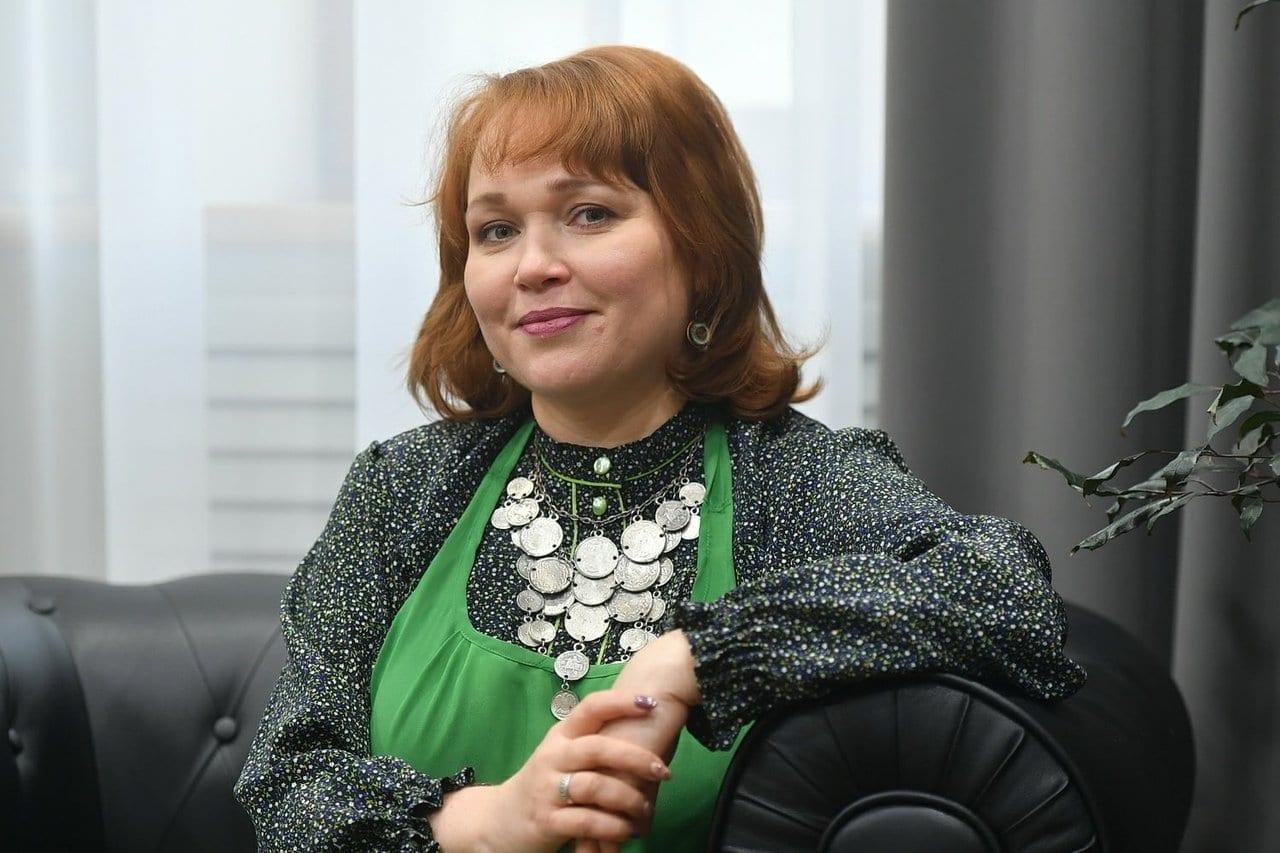 Фото Татьяны Ишматовой