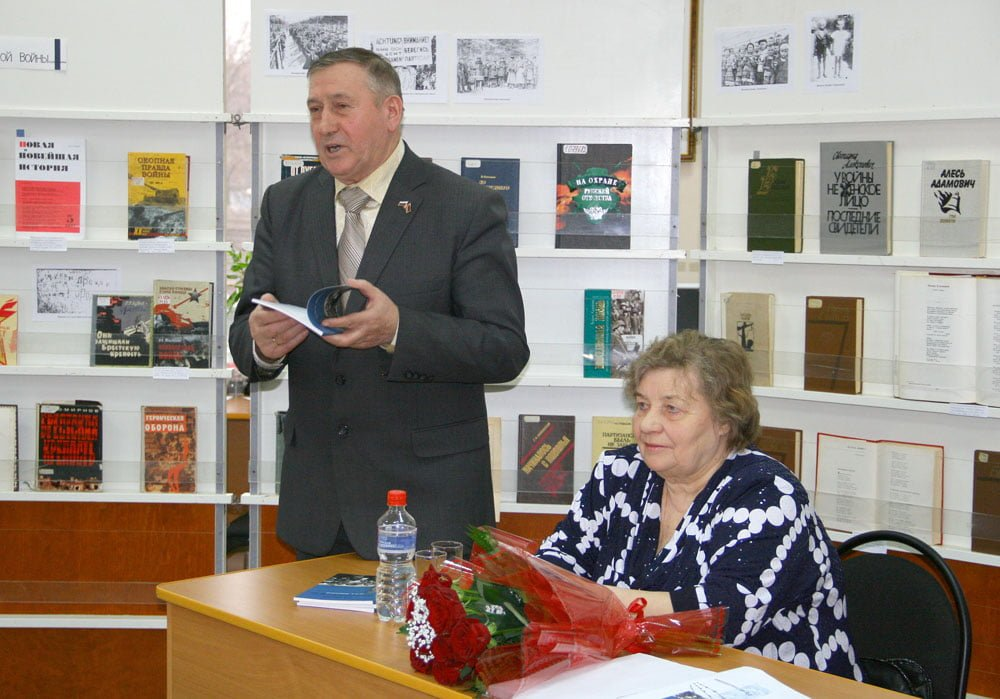 фото Николай Украинец