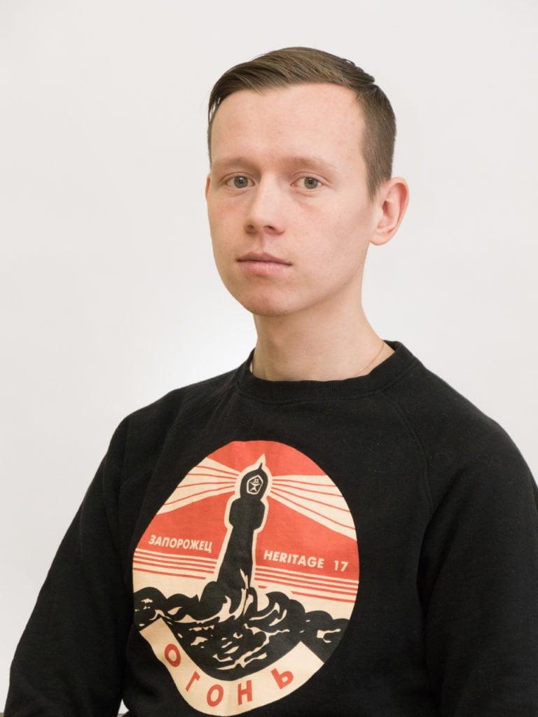 фото Егор Зуев