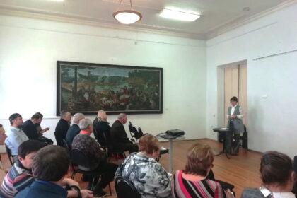 фото заседание ПДС с НКО Удмуртия