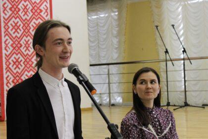 фото Вадим Крестьянинов новый руководитель Шунды